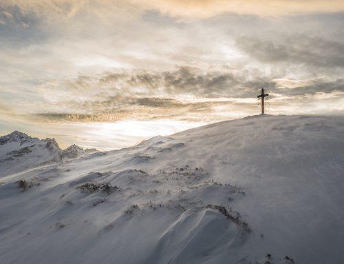 Pasaulio likimo patikėjimo Dievo Gailestingumui aktas