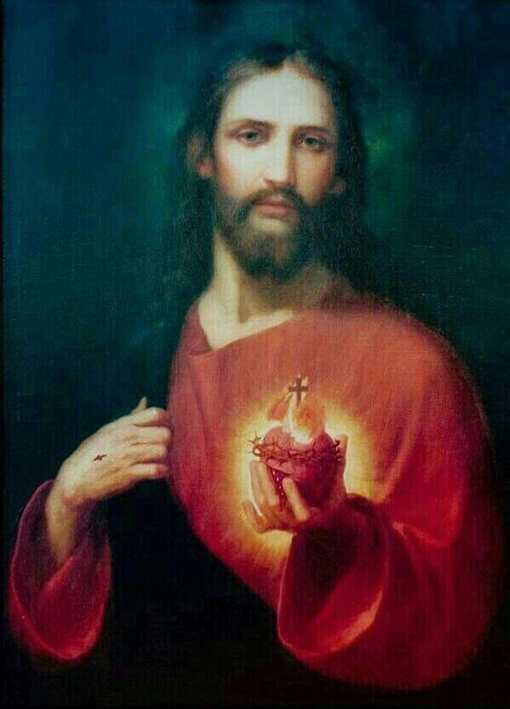 Žmonijos paaukojimo Švč. Jėzaus Širdžiai aktas