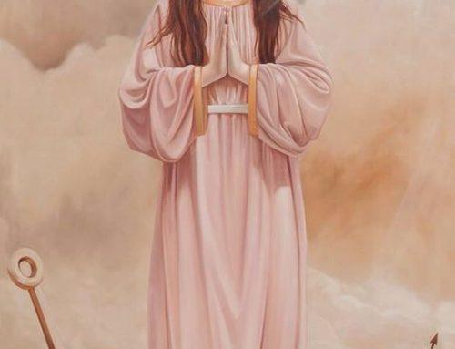 Šventosios Filomenos novena