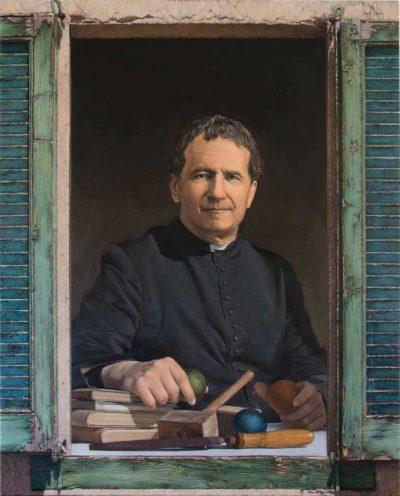Šv. Jonas Bosko