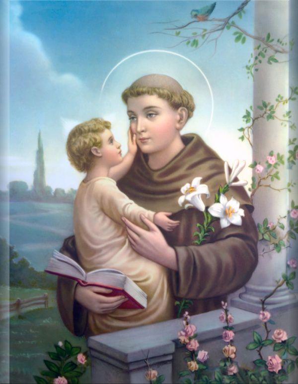 Šv. Antanas