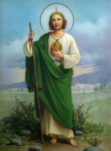 Šv. Judas Tadas