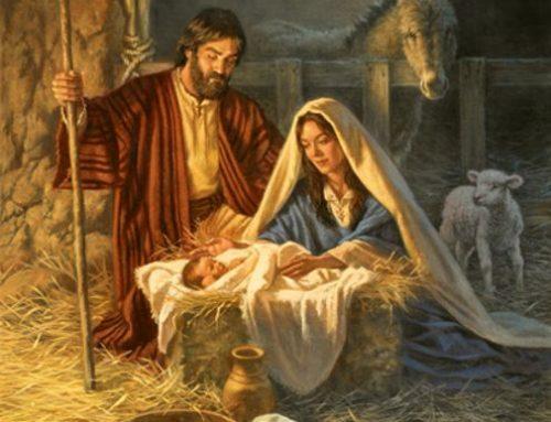 Maldos akcija už Šeimą